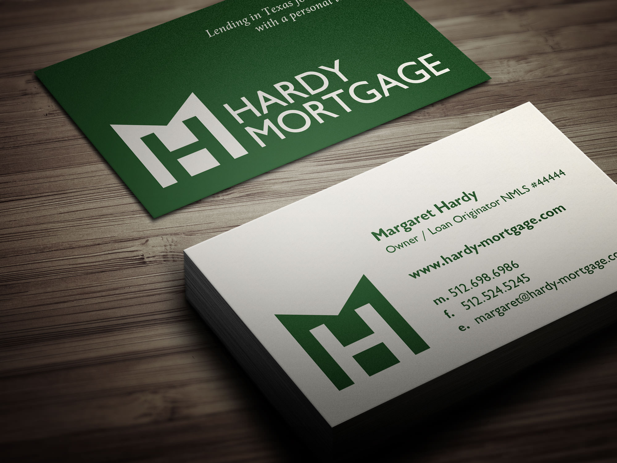 hardy mortgage james benavides