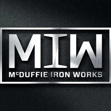 mcduffie-ironworks-logo